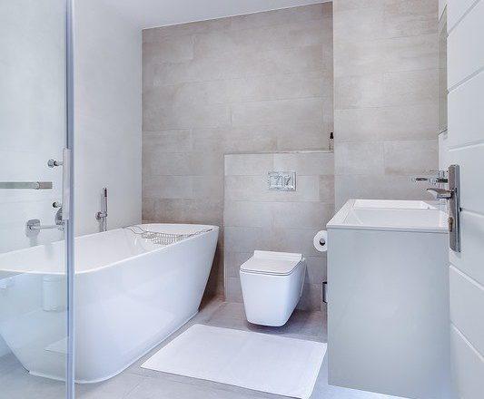 salle de bains toilette